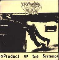 Stand Against/Excreted Alive: Untitled / «Product Of The System»