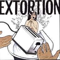 Extortion (2)/Septic Surge: Extortion / Septic Surge
