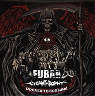 Lycanthrophy/F.U.B.A.R. (2): Doomed To Consume