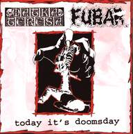 Matka Teresa/F.U.B.A.R. (2): Today It's Doomsday