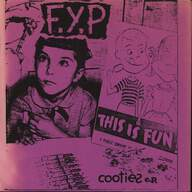 F. Y. P.: Cooties E.P.