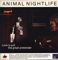 Animal Nightlife: Love Is Just The Great Pretender