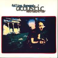Falling Forward/Metroschifter: Acoustic