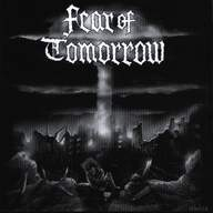Fear Of Tomorrow: Fear Of Tomorrow