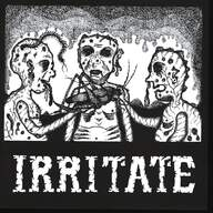 Irritate / Fetus Eaters: Irritate / Fetus Eaters