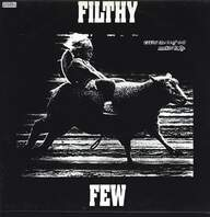 Filthy Few/Wheeze: Split