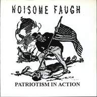 Noisome Faugh/Flight 800: Patriotism In Action