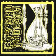 Forward To Death (2): The Hourglass EP