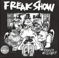 Katastrofialue / Freak Show: Katastrofialue / Cold Society