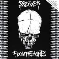 Splitter (4)/Fromtheashes: Splitter / Fromtheashes
