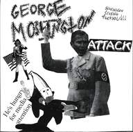 George Moshington: Seventeen Seventy Fuck You!!!
