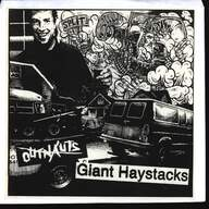 Outnauts/Giant Haystacks: Outnauts / Giant Haystacks Split