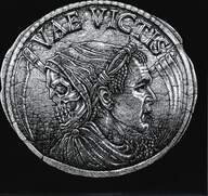 Vae Victis (2)/Give Up All Hope: Vae Victis / Give Up All Hope