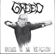 Greed (3): Silence Is No Reaction
