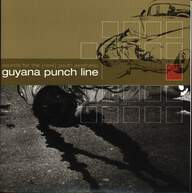 Guyana Punch Line: Sounds for the [new] youth aesthetic - Youth for smashism ep.