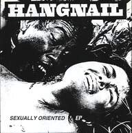 Hangnail (4): Sexually Oriented