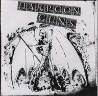 Harpoon Guns: Harpoon Guns