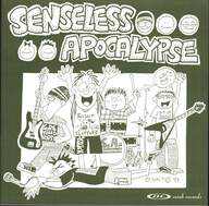 Senseless Apocalypse/Harsh (2): Untitled / Major Threat