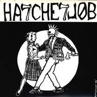 Hatchet Job: Be Yourself