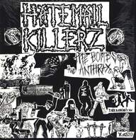 Hatemail Killerz: Pipe Bombs And Anthrax
