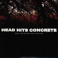 Head Hits Concrete: Hope, Fear And The Terror Of Dreams
