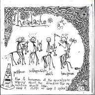 Headache (5)/Recusant: Split