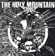 The Holy Mountain: Enemies EP