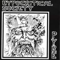 Hypocritical Society: Pyre
