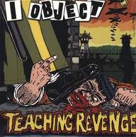 I Object: Teaching Revenge