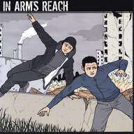 In Arm'S Reach: In Arm's Reach