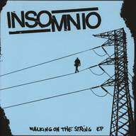 Insomnio: Walking On The String