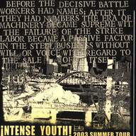 Intense Youth!: 2003 Summer Tour
