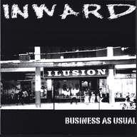 Inward (2) / Mind (7): Business As Usual / Deadline E.P.