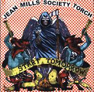 Jean Mills Society Torch: Start Tomorrow