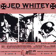 Jed Whitey: This Machine Kills Hippies E.P.