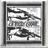 Unholy Grave/Kerum: The First Priority / Untitled