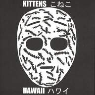Kittens: Hawaii