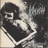 Krush (12): Murder Rhythms