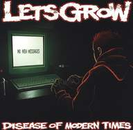Lets Grow: Disease Of Modern Times