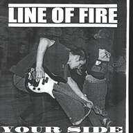 Line Of Fire (2): Your Side
