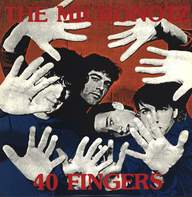 The Micronotz: 40 Fingers