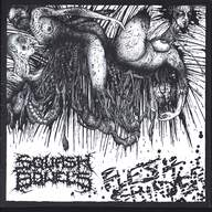 Squash Bowels/Needful Things: Flesh Grinder / Harsh Extreme