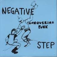 Negative Step: Conquering Punk