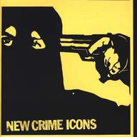 The New Crime Icons: This Makes Baby Jesus Cry