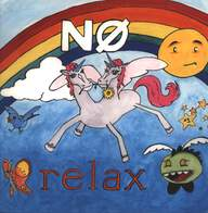 NO (12): Relax