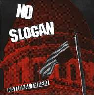 No Slogan: National Threat