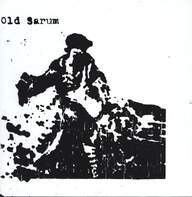 Old Sarum / Raise The Curtain: Respiration In Times Of Desperation