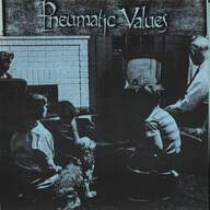 Pneumatic Values/Vilently Ill: Split