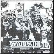 Warpath (2)/Population Control (2): War Ensemble / The Result / Silence = Death / Earth Sentence