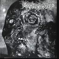 Regurgitate/Psychotic Noise: Regurgitate / Psychotic Noise